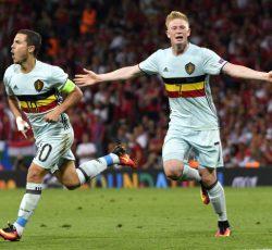 Euro 2016, ce qui nous attend pour les quarts de finale