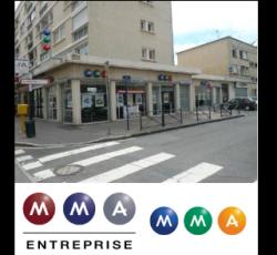 MMA est votre assureur partout en France