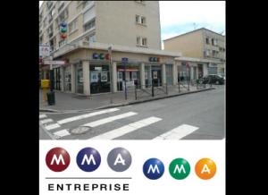 assurance auto à Caen avec MMA