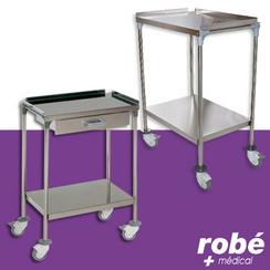 Qualité à prix abordables pour tout le matériel médical chez Robé médical…