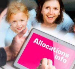 Allocations-info est l'annuaire en ligne de toutes les Caf de France