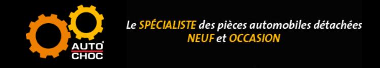 Découvrez sur autochoc.fr toutes les pièces détachées pour Peugeot 2008 qui vous sont proposées