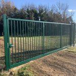 Quel genre de portail utiliser pour clôturer son terrain industriel ?
