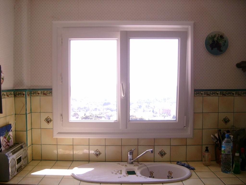 PVC ou aluminium: bien choisir ses fenêtres