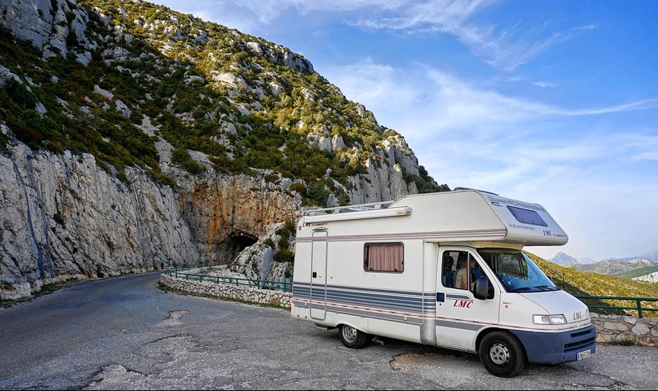 Trouver un emplacement pour camping-car à Argelès
