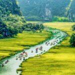 3 choses intéressantes à faire lors d'un séjour à Ninh Binh